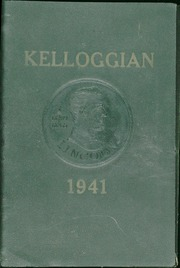 Page 1, 1941 Edition, Kellogg High School - Kelloggian Yearbook (Treadwell, NY) online yearbook collection