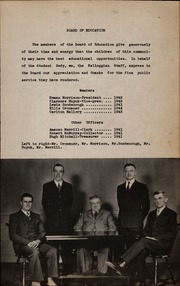 Page 11, 1941 Edition, Kellogg High School - Kelloggian Yearbook (Treadwell, NY) online yearbook collection
