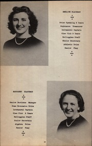 Page 14, 1941 Edition, Kellogg High School - Kelloggian Yearbook (Treadwell, NY) online yearbook collection