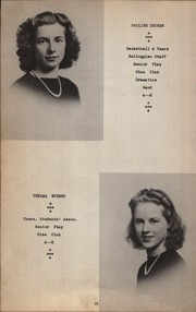Page 16, 1941 Edition, Kellogg High School - Kelloggian Yearbook (Treadwell, NY) online yearbook collection