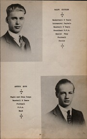 Page 17, 1941 Edition, Kellogg High School - Kelloggian Yearbook (Treadwell, NY) online yearbook collection