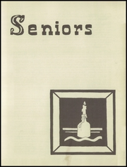 Page 11, 1949 Edition, Bainbridge Central High School - Echo Yearbook (Bainbridge, NY) online yearbook collection