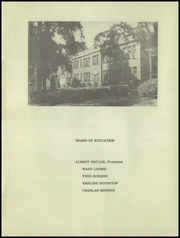 Page 6, 1949 Edition, Bainbridge Central High School - Echo Yearbook (Bainbridge, NY) online yearbook collection