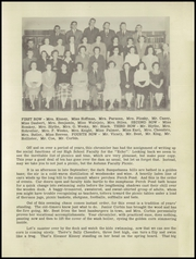 Page 9, 1949 Edition, Bainbridge Central High School - Echo Yearbook (Bainbridge, NY) online yearbook collection