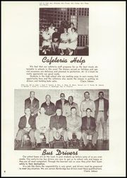 Page 12, 1957 Edition, Bainbridge Central High School - Echo Yearbook (Bainbridge, NY) online yearbook collection