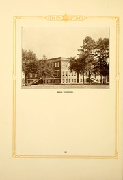 Page 16, 1922 Edition, Henderson State University - Star Yearbook (Arkadelphia, AR) online yearbook collection