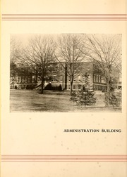 Page 14, 1945 Edition, Henderson State University - Star Yearbook (Arkadelphia, AR) online yearbook collection