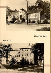 Page 15, 1945 Edition, Henderson State University - Star Yearbook (Arkadelphia, AR) online yearbook collection