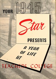 Page 7, 1945 Edition, Henderson State University - Star Yearbook (Arkadelphia, AR) online yearbook collection