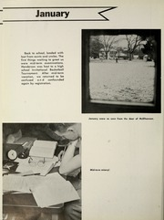 Page 20, 1958 Edition, Henderson State University - Star Yearbook (Arkadelphia, AR) online yearbook collection
