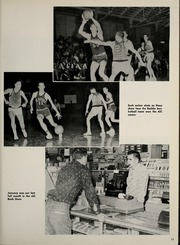 Page 21, 1958 Edition, Henderson State University - Star Yearbook (Arkadelphia, AR) online yearbook collection