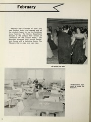 Page 22, 1958 Edition, Henderson State University - Star Yearbook (Arkadelphia, AR) online yearbook collection