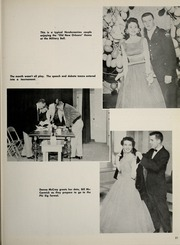 Page 25, 1958 Edition, Henderson State University - Star Yearbook (Arkadelphia, AR) online yearbook collection
