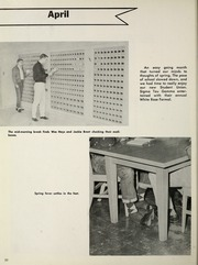 Page 26, 1958 Edition, Henderson State University - Star Yearbook (Arkadelphia, AR) online yearbook collection