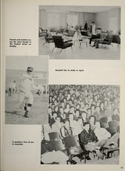 Page 27, 1958 Edition, Henderson State University - Star Yearbook (Arkadelphia, AR) online yearbook collection