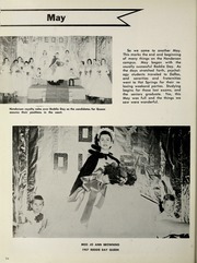 Page 28, 1958 Edition, Henderson State University - Star Yearbook (Arkadelphia, AR) online yearbook collection