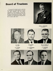 Page 34, 1958 Edition, Henderson State University - Star Yearbook (Arkadelphia, AR) online yearbook collection