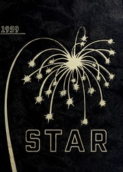 Page 1, 1959 Edition, Henderson State University - Star Yearbook (Arkadelphia, AR) online yearbook collection