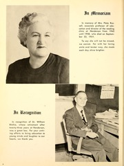 Page 10, 1959 Edition, Henderson State University - Star Yearbook (Arkadelphia, AR) online yearbook collection