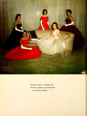 Page 14, 1959 Edition, Henderson State University - Star Yearbook (Arkadelphia, AR) online yearbook collection