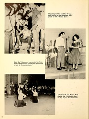 Page 16, 1959 Edition, Henderson State University - Star Yearbook (Arkadelphia, AR) online yearbook collection
