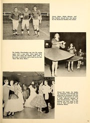 Page 17, 1959 Edition, Henderson State University - Star Yearbook (Arkadelphia, AR) online yearbook collection