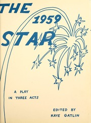 Page 5, 1959 Edition, Henderson State University - Star Yearbook (Arkadelphia, AR) online yearbook collection