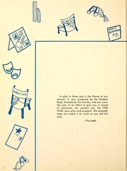 Page 6, 1959 Edition, Henderson State University - Star Yearbook (Arkadelphia, AR) online yearbook collection