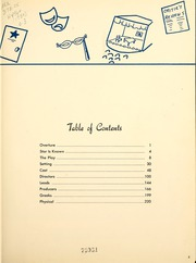Page 7, 1959 Edition, Henderson State University - Star Yearbook (Arkadelphia, AR) online yearbook collection