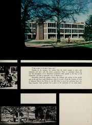 Page 11, 1966 Edition, Henderson State University - Star Yearbook (Arkadelphia, AR) online yearbook collection