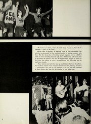 Page 12, 1966 Edition, Henderson State University - Star Yearbook (Arkadelphia, AR) online yearbook collection