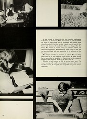 Page 14, 1966 Edition, Henderson State University - Star Yearbook (Arkadelphia, AR) online yearbook collection