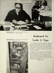 Page 8, 1966 Edition, Henderson State University - Star Yearbook (Arkadelphia, AR) online yearbook collection