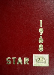 Page 1, 1968 Edition, Henderson State University - Star Yearbook (Arkadelphia, AR) online yearbook collection