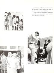 Page 10, 1968 Edition, Henderson State University - Star Yearbook (Arkadelphia, AR) online yearbook collection