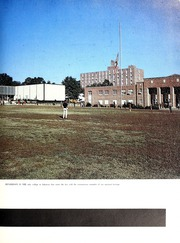 Page 13, 1968 Edition, Henderson State University - Star Yearbook (Arkadelphia, AR) online yearbook collection