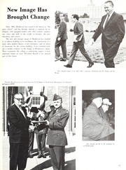 Page 17, 1968 Edition, Henderson State University - Star Yearbook (Arkadelphia, AR) online yearbook collection