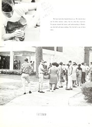 Page 7, 1968 Edition, Henderson State University - Star Yearbook (Arkadelphia, AR) online yearbook collection
