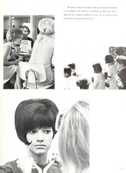 Page 9, 1968 Edition, Henderson State University - Star Yearbook (Arkadelphia, AR) online yearbook collection