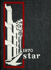 Page 1, 1970 Edition, Henderson State University - Star Yearbook (Arkadelphia, AR) online yearbook collection