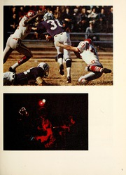 Page 11, 1970 Edition, Henderson State University - Star Yearbook (Arkadelphia, AR) online yearbook collection