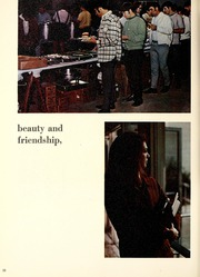 Page 14, 1970 Edition, Henderson State University - Star Yearbook (Arkadelphia, AR) online yearbook collection