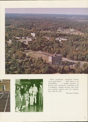 Page 13, 1971 Edition, Henderson State University - Star Yearbook (Arkadelphia, AR) online yearbook collection