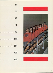 Page 7, 1971 Edition, Henderson State University - Star Yearbook (Arkadelphia, AR) online yearbook collection
