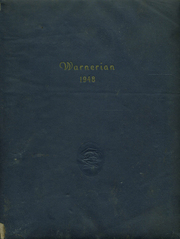 1948 Edition, Warner High School - Warnerian Yearbook (Warners, NY)