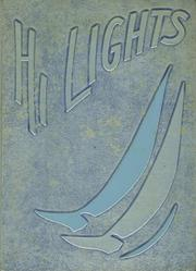 Pittsford Central High School - Hi Lights Yearbook (Pittsford, NY) online yearbook collection, 1957 Edition, Page 1