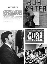 Page 12, 1970 Edition, Pittsford Central High School - Hi Lights Yearbook (Pittsford, NY) online yearbook collection