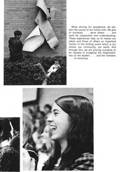 Page 13, 1970 Edition, Pittsford Central High School - Hi Lights Yearbook (Pittsford, NY) online yearbook collection
