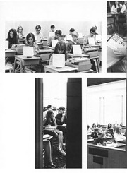 Page 8, 1970 Edition, Pittsford Central High School - Hi Lights Yearbook (Pittsford, NY) online yearbook collection