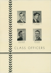 Page 11, 1937 Edition, Washington High School - Surveyor Yearbook (Rochester, NY) online yearbook collection